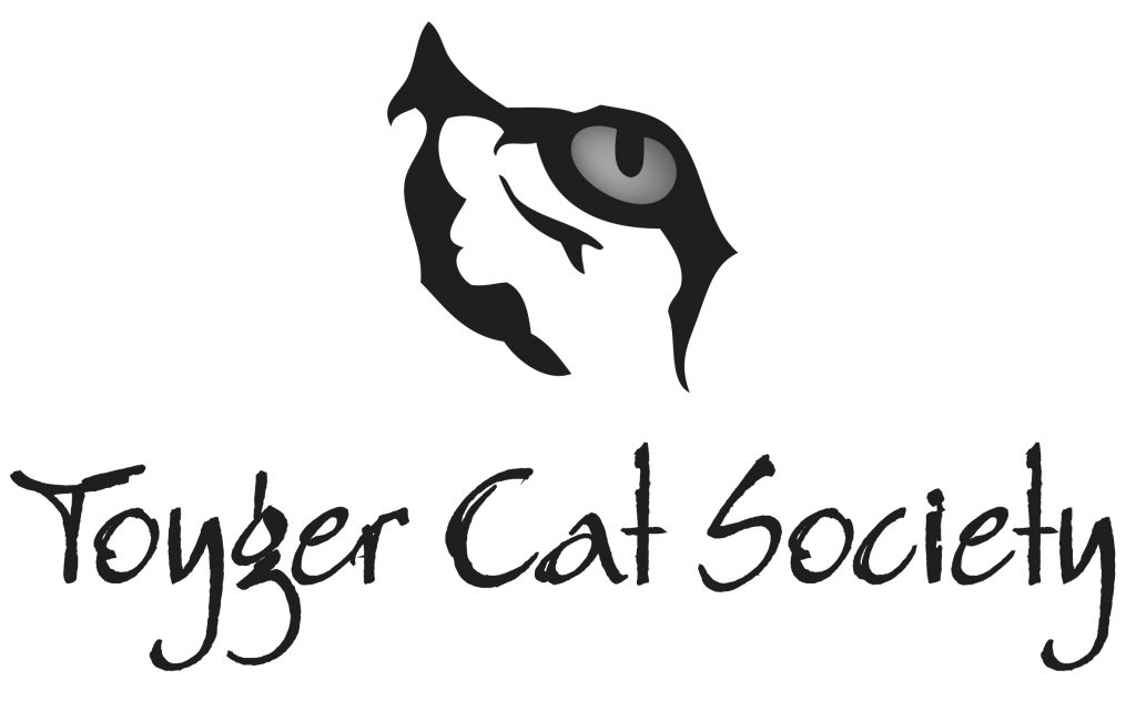 ToygerCatSociety_ロゴ